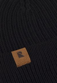 recolution - FISHERMEN BEANIE - Berretto - black - 2
