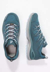 Lowa - INNOX EVO GTX - Hiking shoes -   petrol/eisblau - 1