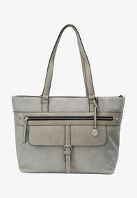 L. CREDI - CEZELIA  - Tote bag - grey - 1