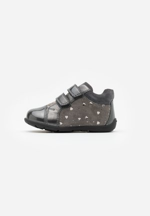 KAYTAN - Baby shoes - dark grey