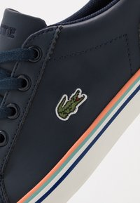 Lacoste - LEROND  - Trainers - navy/offwhite - 2