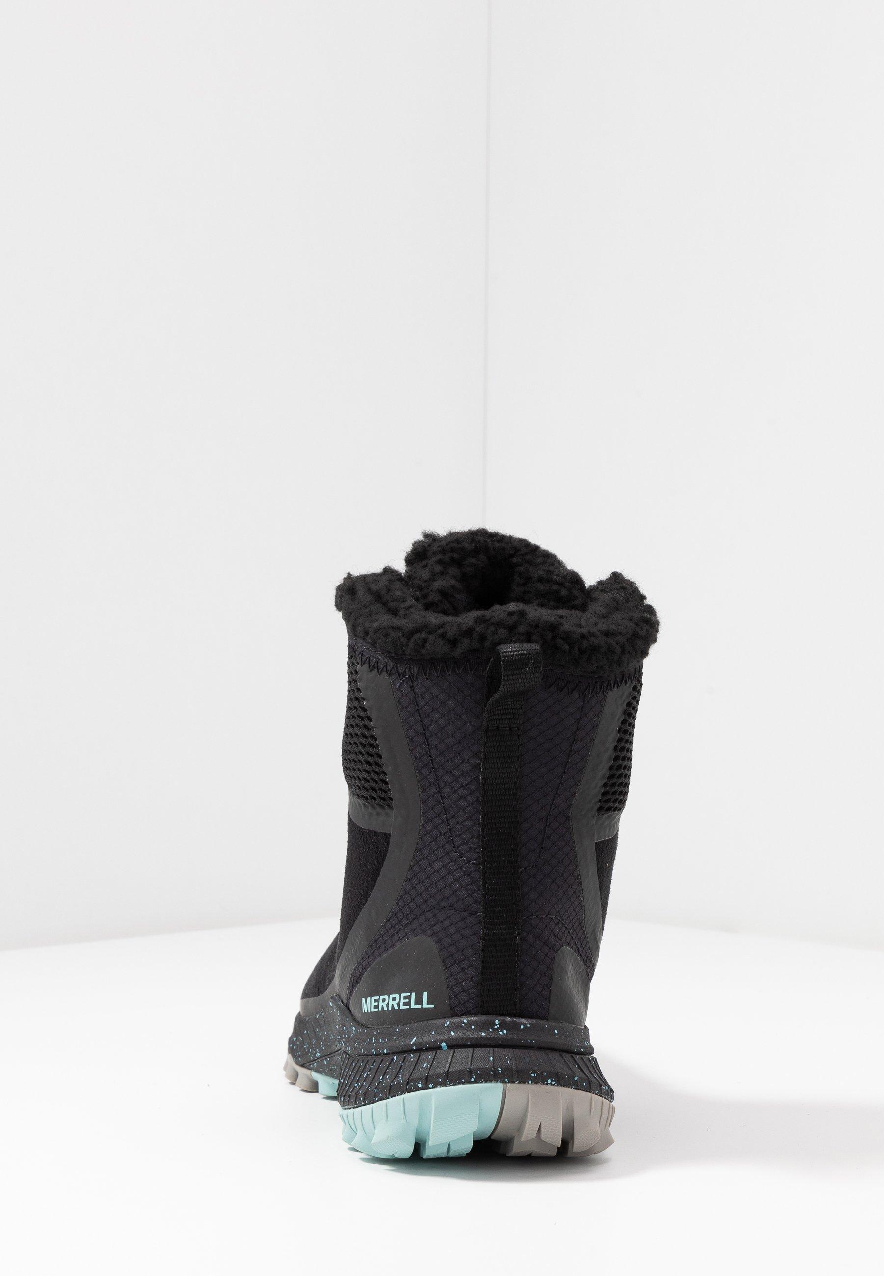 Women BRAVADA POLAR WATERPROOF - Winter boots