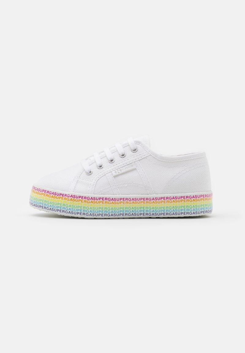 Superga - 2730 - Tenisky - white/multicolor