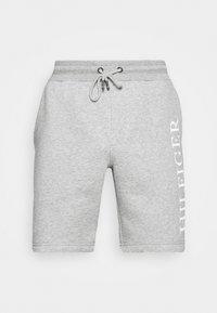 Tommy Hilfiger - Shorts - grey - 5