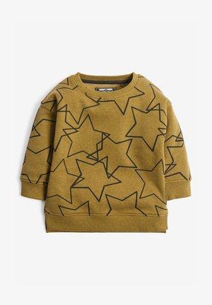 STARS - Sweatshirt - khaki