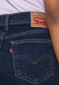 Levi's® - MOM LINE  - Jeansshorts - make a splash - 3