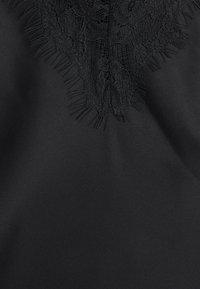 Ann Summers - CHERRYANN CAMI SET - Pyjamas - black - 4