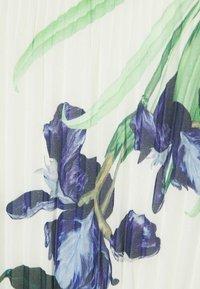 Zizzi - Day dress - aop flower - 5