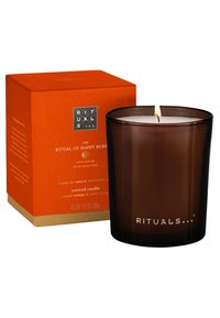 Rituals - THE RITUAL OF HAPPY BUDDHA SCENTED CANDLE - Scented candle - - - 1