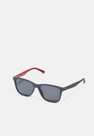 Sonnenbrille - grey matte