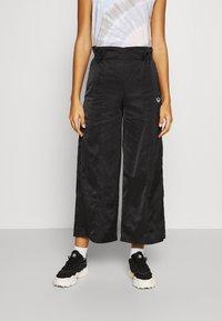 adidas Originals - Trousers - black - 0
