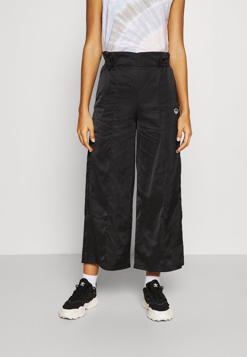 adidas Originals - Trousers - black