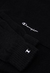 Champion - LEGACY WINTER SET UNISEX - Šála - black - 4
