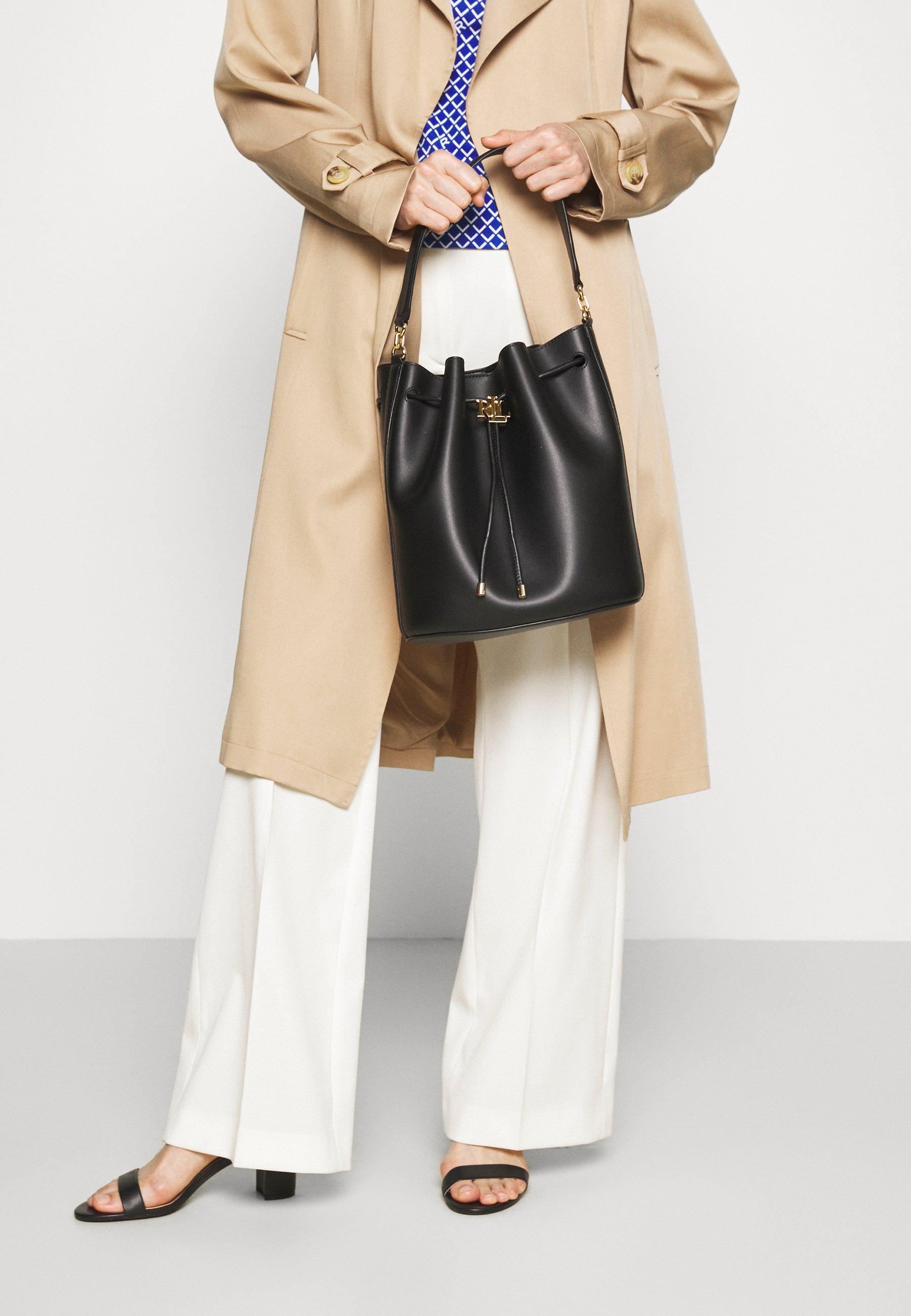 Women ANDIE DRAWSTRING LARGE - Handbag