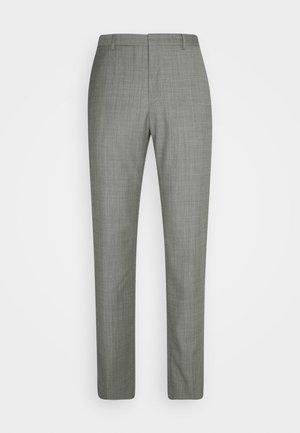 FIL-A-FIL PANTS - Kalhoty - grey