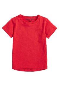 Next - SHORT SLEEVE T-SHIRTS 5 PACK - Basic T-shirt - red - 1