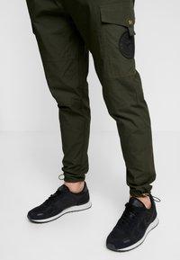Glorious Gangsta - FRESNO - Cargo trousers - khaki - 3