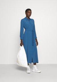 WEEKEND MaxMara - PULVINO - Maxi dress - dusty blue - 1