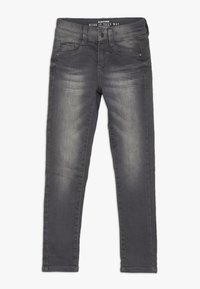 s.Oliver - Slim fit jeans - grey denim - 0