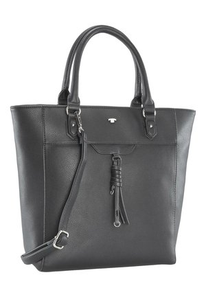 SALERNO - Tote bag - schwarz / black