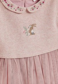 Next - Day dress - pink - 3
