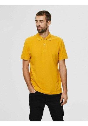 SLHNEO - Polo shirt - mango mojito