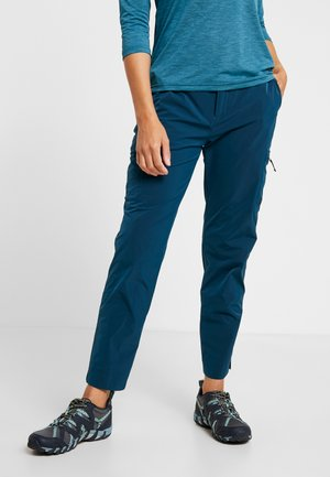 DESTINY PANTS - Pantalon classique - reflecting pond