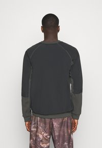 Nike Sportswear - Sweatshirt - smoke grey/black/white - 2