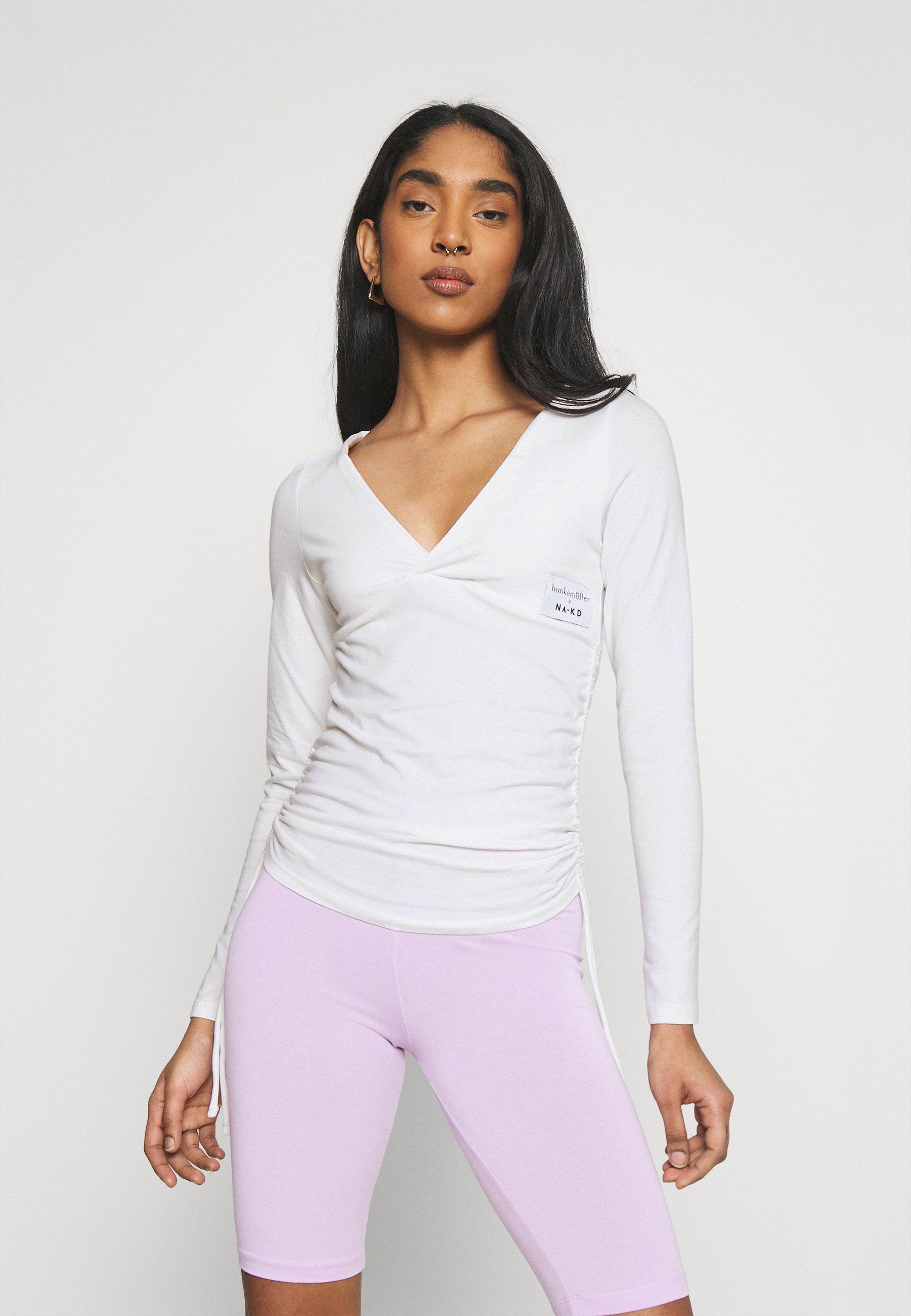 Women XENIA - Long sleeved top
