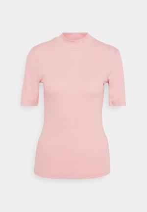 PCBIRDIE T NECK - T-shirts - zephyr