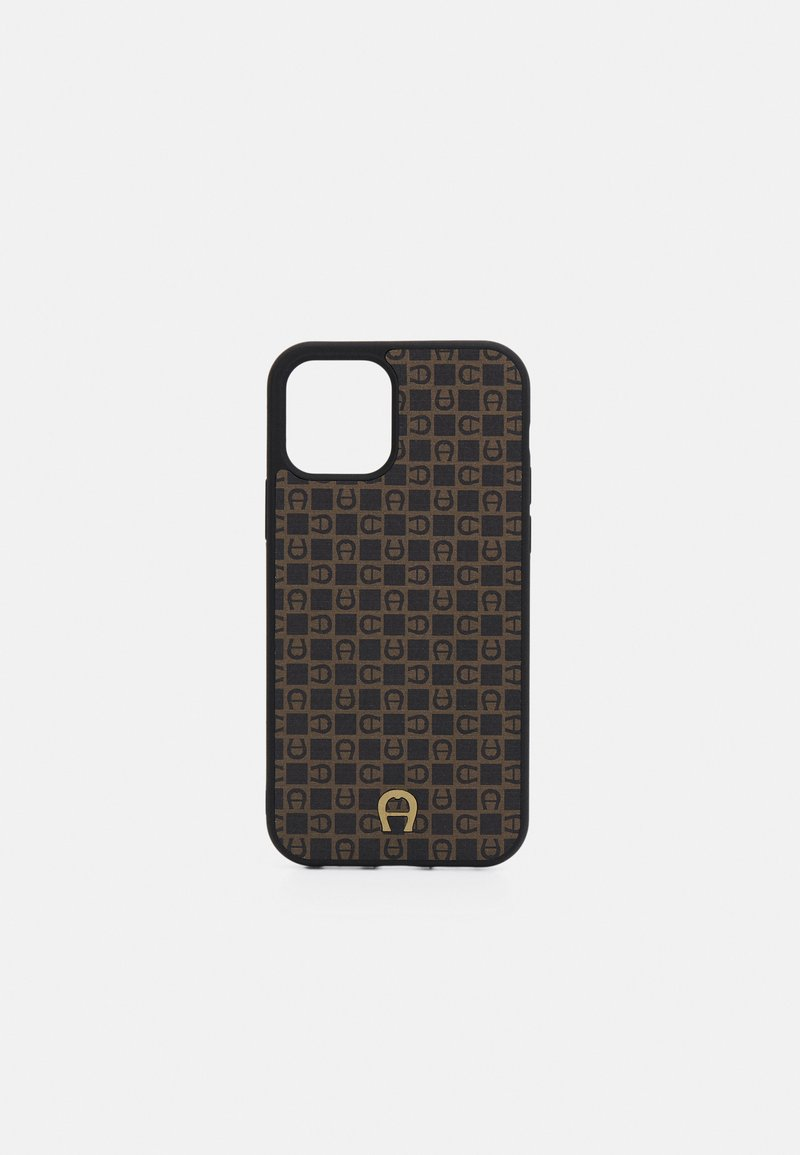 AIGNER - FASHION - Phone case - dadino brown