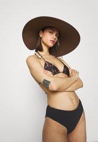 ARKET - Bikini bottoms - black - 3