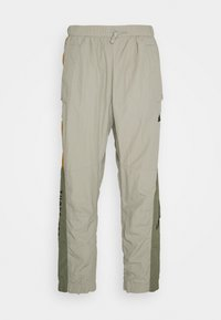 adidas Performance - MUST HAVES ENHANCED SPORTS  - Jogginghose - feather grey - 3