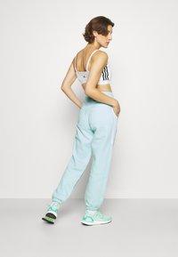 adidas Performance - SPORT - Pantalones deportivos - halo mint - 2