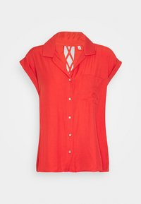 NAF NAF - EMMA - Button-down blouse - monaco - 0