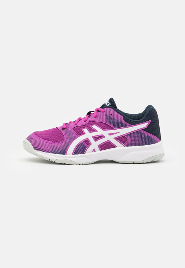 GEL-TACTIC 2 - Volleyballschuh - digital grape/white