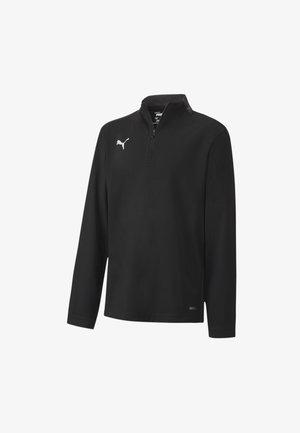 Sweatshirt -  black-asphalt