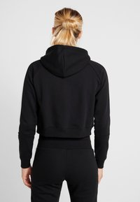 Champion - SUIT - Tracksuit - black - 2