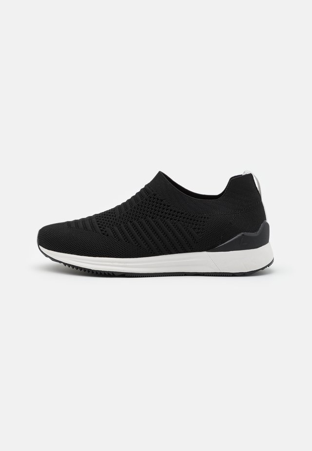 INTO MS - Sports shoes - black