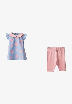Leggings - pink