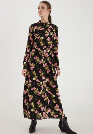 IHCELTIC - Maxi dress - black
