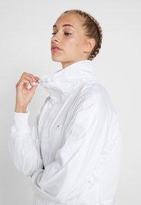 adidas by Stella McCartney - JACKET - Sportovní bunda - white - 3