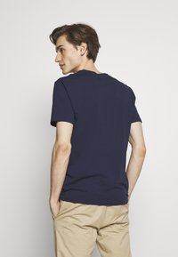 Polo Ralph Lauren - T-shirts print - cruise navy - 2