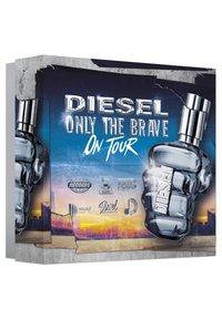 Diesel Fragrance - ONLY THE BRAVE EDT VAPO(DUSCHGEL 50ML) - Fragrance set - - - 1