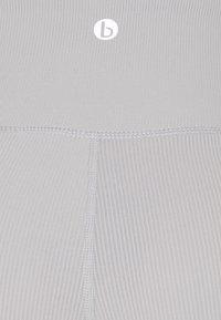 Cotton On Body - POCKET BIKE SHORT - Leggings - quail - 5