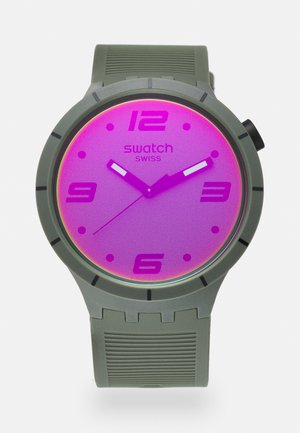 FUTURISTIC - Watch - khaki