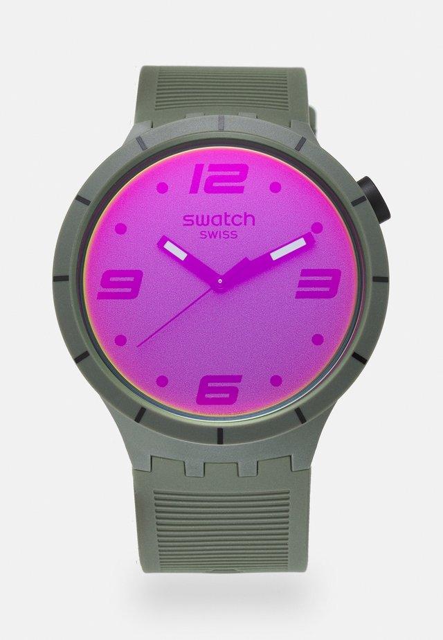 FUTURISTIC - Watch - khaki