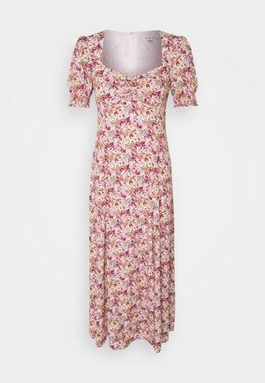 SWEET - Maxi dress - pink