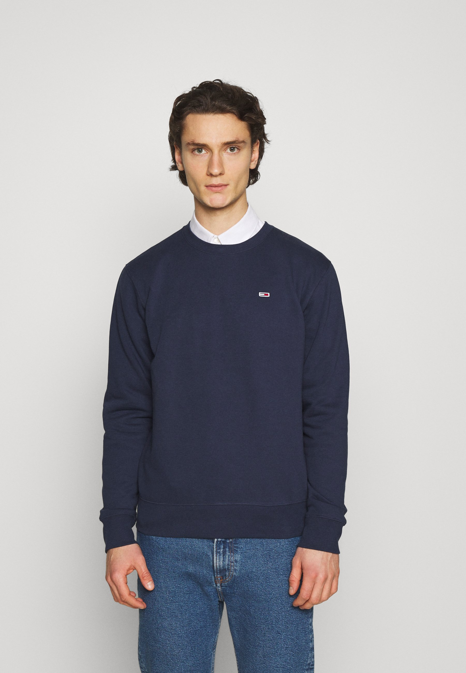 Men REGULAR C NECK - Sweatshirt