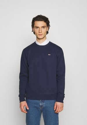 REGULAR C NECK - Felpa - twilight navy